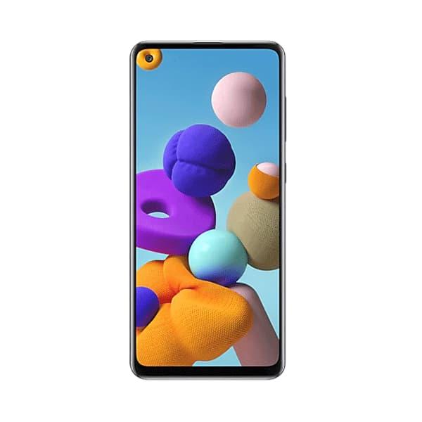 گوشی موبایل گلکسی A21s سامسونگ - Galaxy Galaxy A21S
