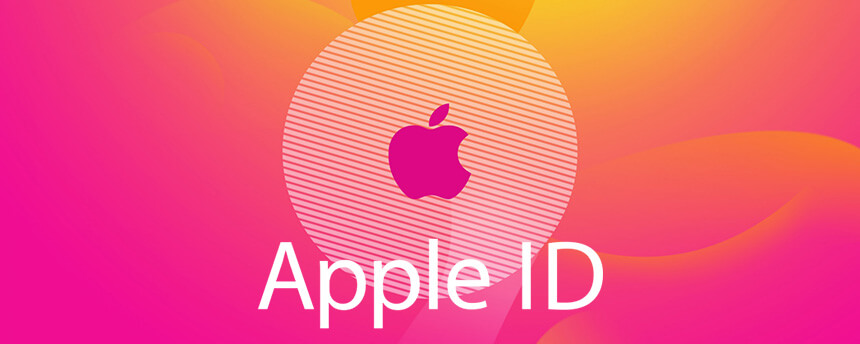 اپل آی دی چیست ؟