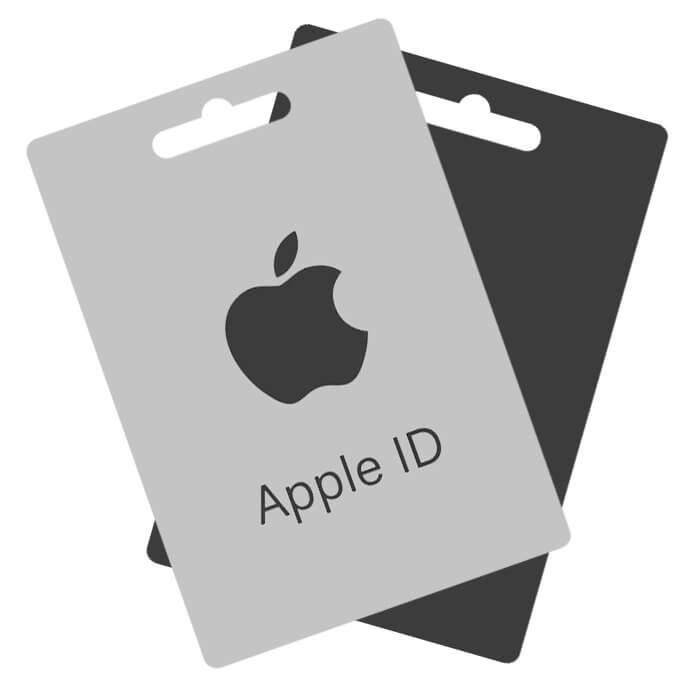 خرید اپل آیدی معتبر آمریکا