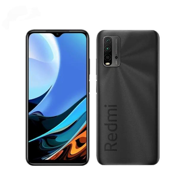 گوشی موبایل شیائومی مدل Redmi 9T ظرفیت 128 گیگابایت - رم 6 گیگابایت